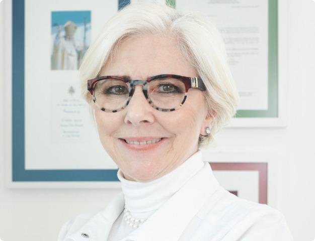 Dra Gisela Savioli